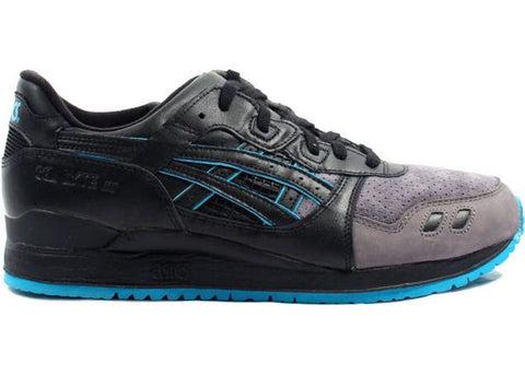 "Asics Gel-Lyte III Ronnie Fieg ""Leatherbacks"""