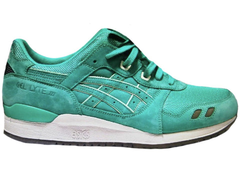 "Asics Gel-Lyte III Ronnie Fieg ""Mint Leaf"""