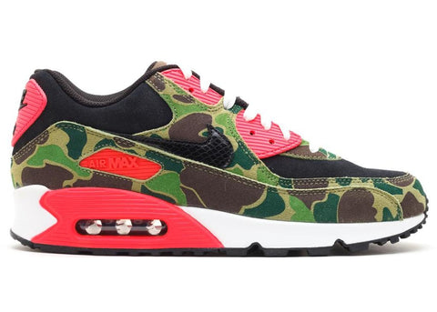 "Air Max 90 Atmos ""Duck Hunter Camo"""