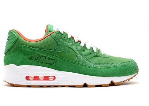 "Air Max 90 Patta ""Homegrown Grass"""