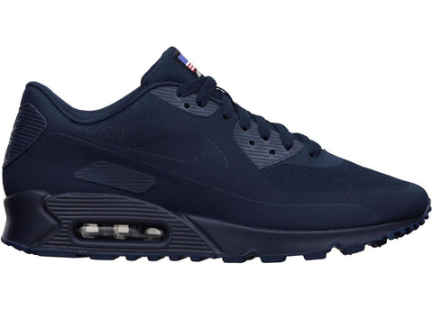 Air Max 90 Hyperfuse Independence Day Blue