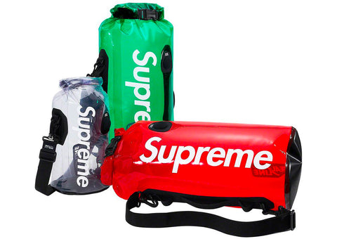 Supreme/SealLine Discovery Dry Bag 20L