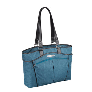 "17.3"" Reed Laptop Handbag - Blue"