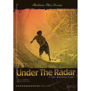 Under the Radar - Surfing DVD-Magic Toast