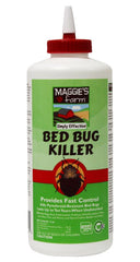 Maggie's Farm Simply Effective Bed Bug Killer