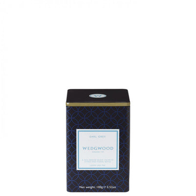 Signature Tea Earl Grey Tea Caddy 100g