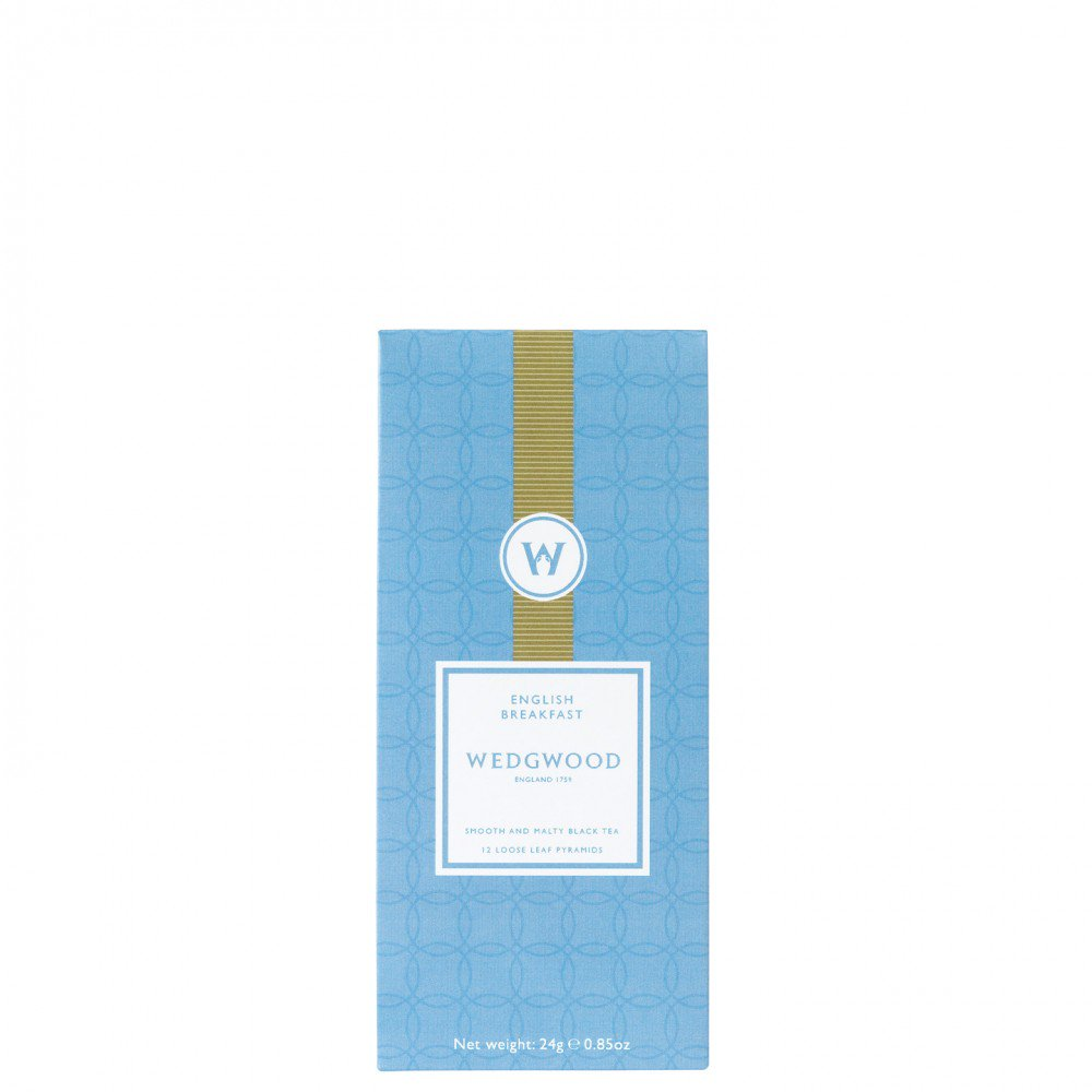 Signature Tea English Breakfast Tea - 12 Teabags