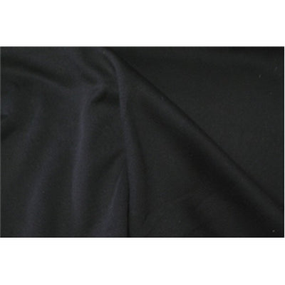 Black Sweat Shirt Fleece