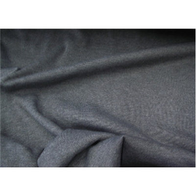Charcoal Sweat Shirt Fleece