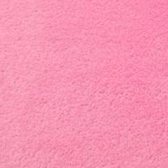 Hot Pink Minky Spa Fleece
