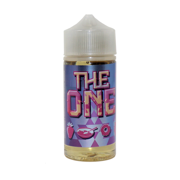 The One Strawberry - 100ML