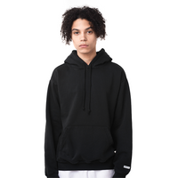 Privacy Please Hoodie Black - Shop The Standard