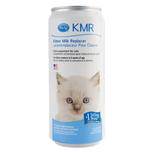 PetAg KMR Liquid Milk Replacer (Kittens)