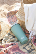 Tumbler with Straw Insulated