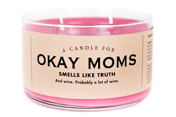 A Candle for Moms