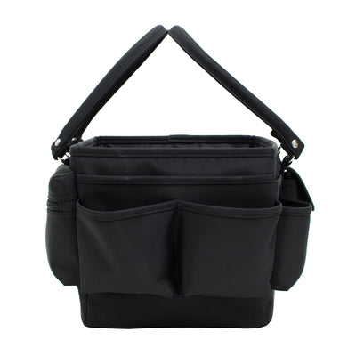 Deluxe Store & Tote Craft Organizer w/ Snap Pockets