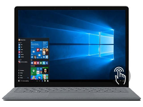 Microsoft Surface Laptop 2 256GB i7 8GB Platinum