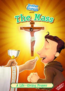 Brother Francis DVD - Ep.06: The Mass