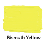 M. Graham Oil Color - Bismuth Yellow 37 ml