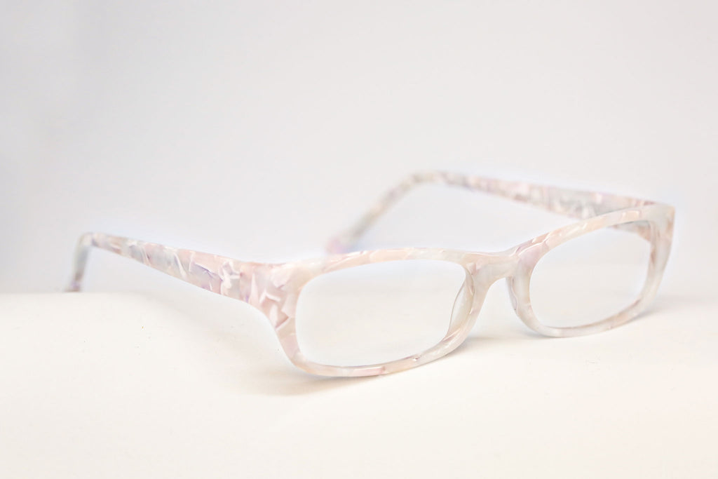 Pure Opal Frames - Fairy Specs