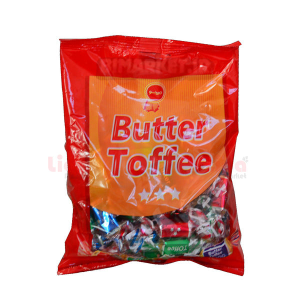 Butter Toffee | تافی کره ای مینو - LASI Online