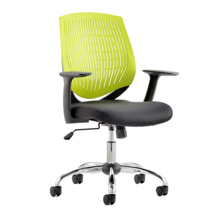 Dynamic Dura Office Chair Green