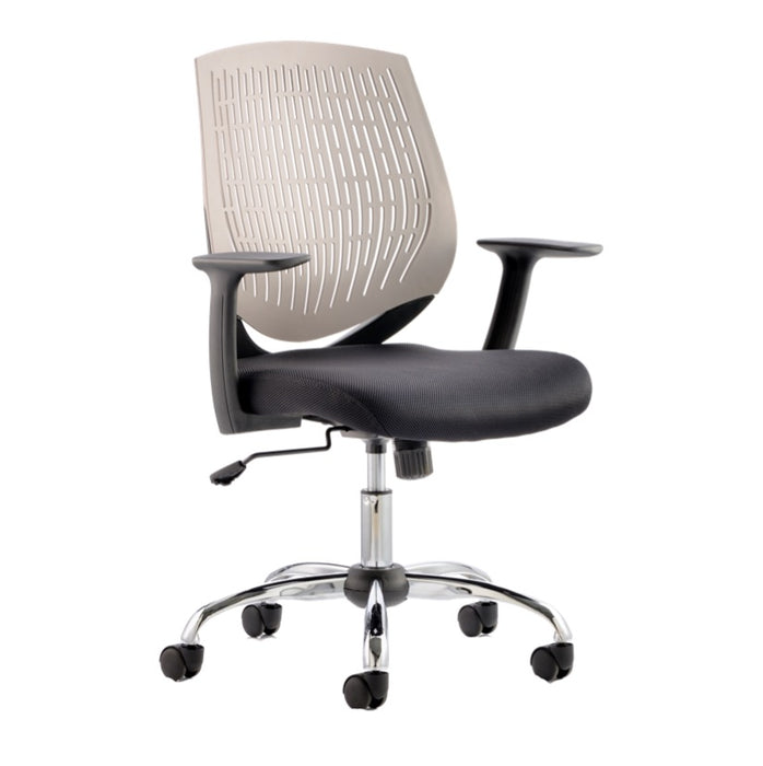 Dynamic Dura Office Chair Grey