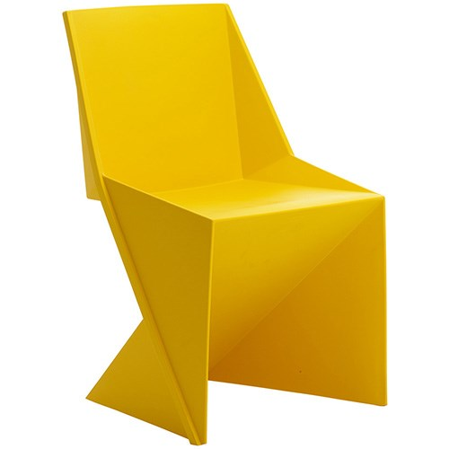 Dynamic Freedom Stacking Chair