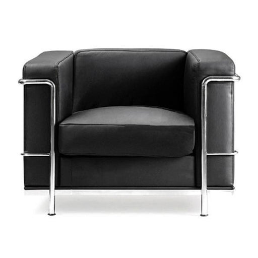 Belmont Cubed Reception Chair