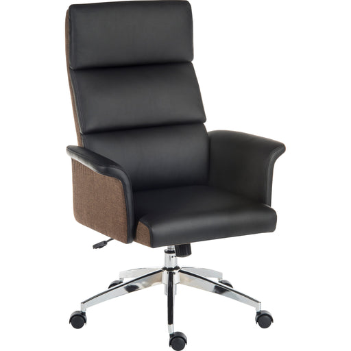Ergonomic High Back Elegance Chair