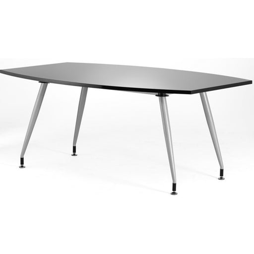 Meeting Room Table 1800mm Black