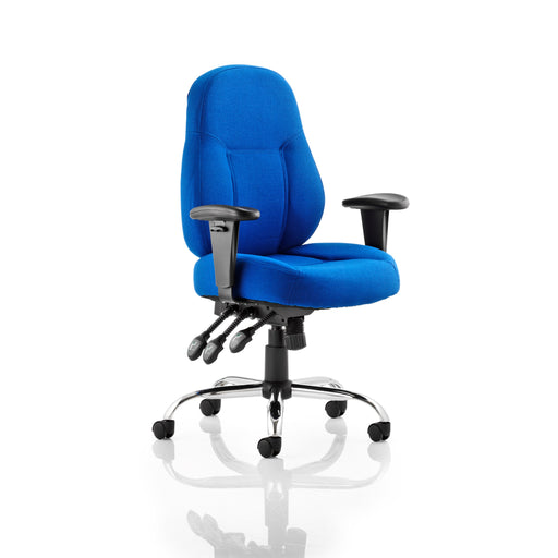 Dynamic Storm Task Chair