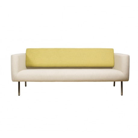 Connection Seating Orbis 3 Seater Sofa