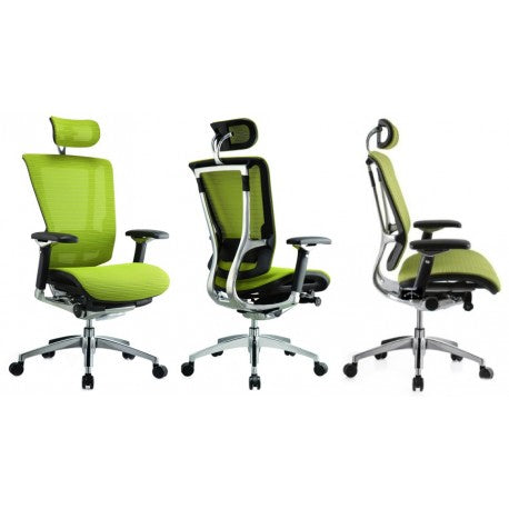 Mesh Office Nefil Chair