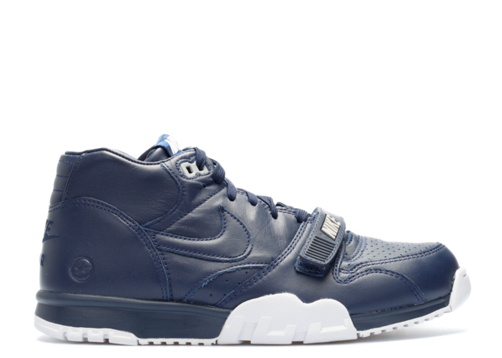 "NIKE AIR TRAINER 1 MID FRAGMENT ""US OPEN"""