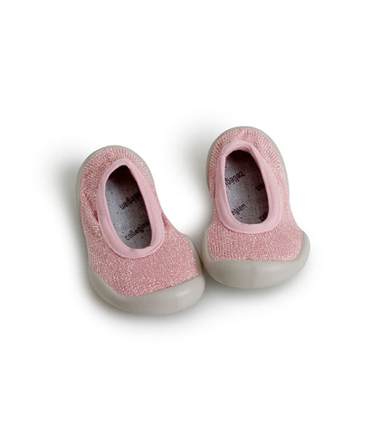 Collegien Ballerines Rose Quartz