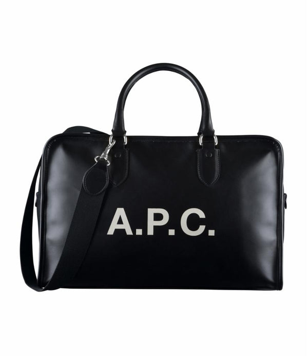 Paul bag - LZZ - Black