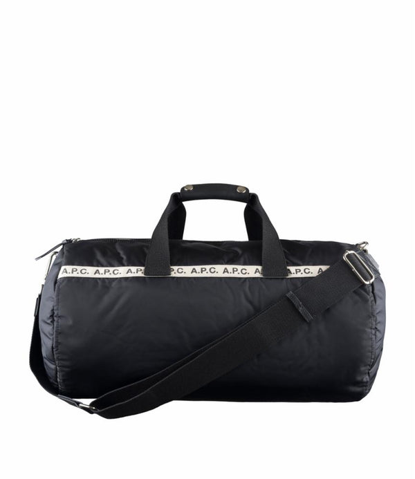 Maybellene gym bag - LZZ - Black