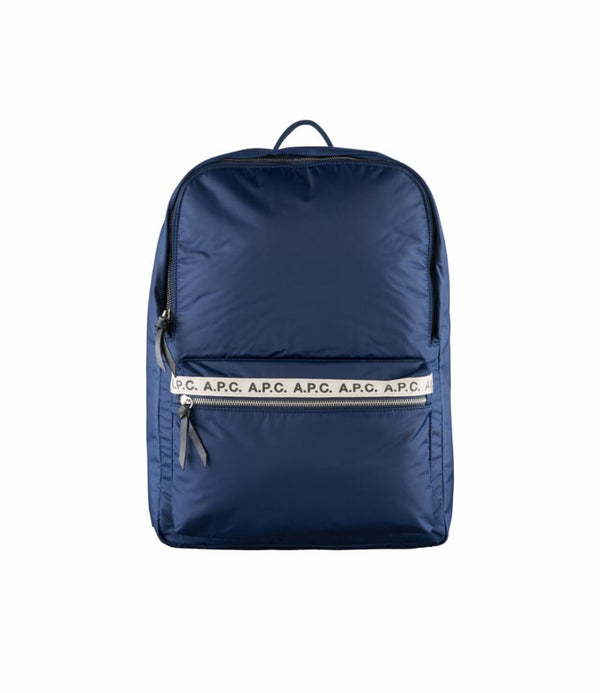 Sally backpack - IAJ - Blue