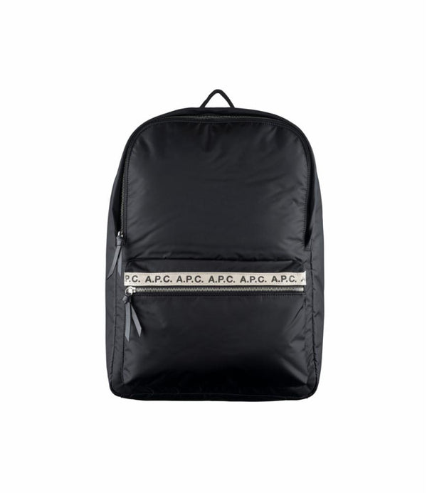 Sally backpack - LZZ - Black