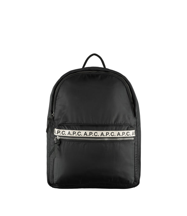 Repeat backpack - LZZ - Black