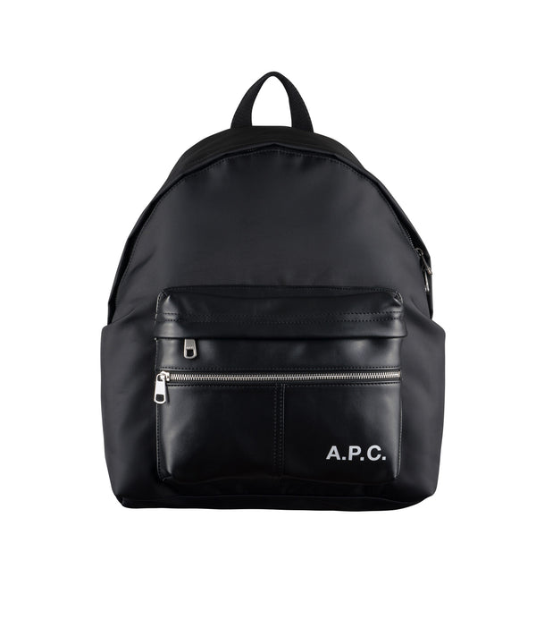 Camden backpack - LZZ - Black