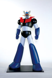 【現貨】Jungle Human Size Mazinger Z 1/1 Figure [包郵]