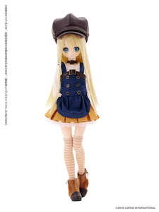 【已截訂】Azone Alvastaria Tier ~ Tailor's Holiday ~ 1/6 Action Doll
