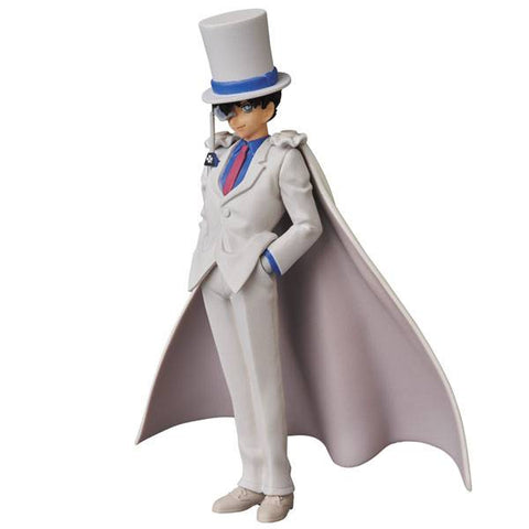 【已截訂】MEDICOM TOY Detective Conan UDF Phantom Thief Kid Figure