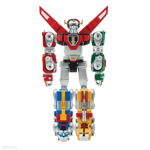 【現貨】Playmates Voltron Retro Classic Legendary Defender (Comb Lion Bundle) Action Figure