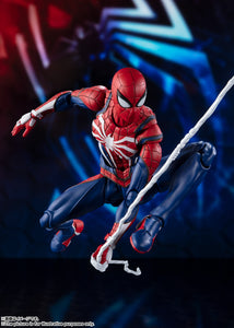 【已截訂】Bandai S.H.Figuarts Spider Man Advance Suit (Marvel's Spider-Man) Action Figure