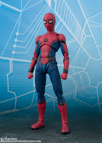【已截訂】Bandai S.H.Figuarts Spider Man (Spider-Man Far From Home) Action Figure