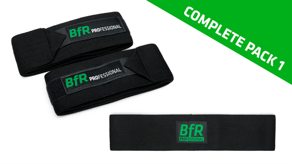 BfR pro Complete Pack