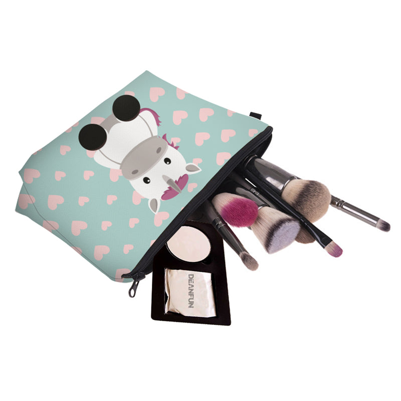 Baby Unicorn Makeup Bag